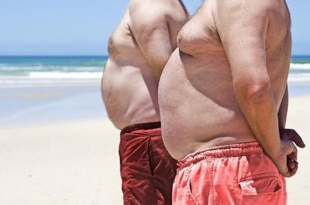 obesity problem in australia