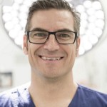 Dr Garth McLeod