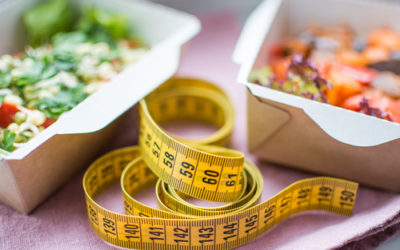 Low-Carb Vs Low-Fat: What's The Best Diet For Weight Loss?